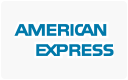 American Express Supported