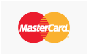 Mastercard Supported